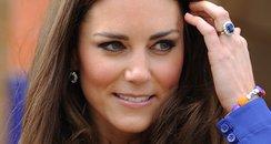 The Duchess of Cambridge Visits Ipswich