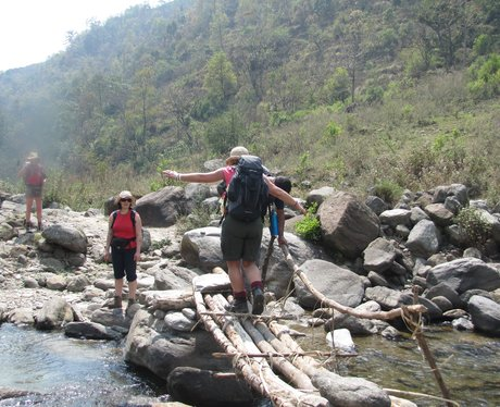Himalaya Crossing