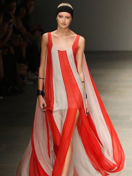 Amanda Wakeley Best Of British Fashion Designers Heart