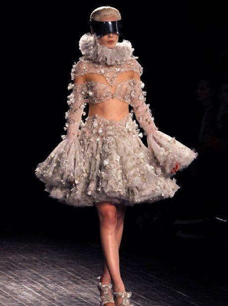 Alexander Mcqueen Best Of British Fashion Designers Heart