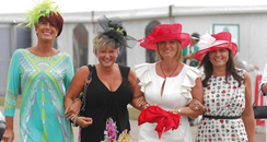 Great Yarmouth Racecourse Ladies Night