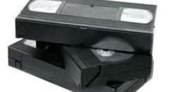 VHS back in the day