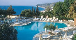 Amathus Beach Hotel - Cosmos Holidays