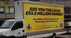 Euromillions - Stevenage/Hitchin