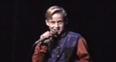 Ryan Gosling at ten years old