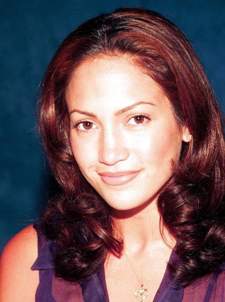 Changing Styles Jennifer Lopez Fashion Heart Radio