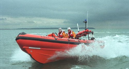 RNLI Whitstable