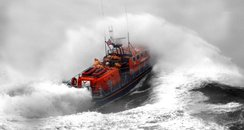 Poole lifeboat