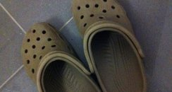 Charlie's Crocs