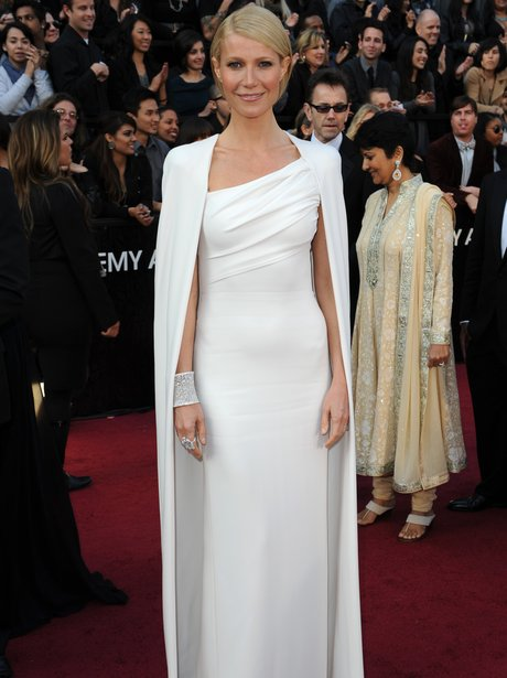 Gwyneth Paltrow Best Dressed Woman