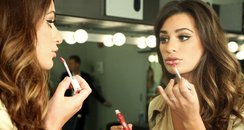 Lea Michele is the new face of L'Oreal Paris