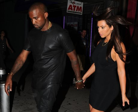 Celebrity Couples who dress the same