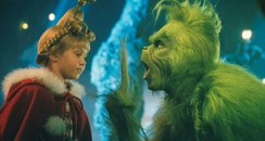 Dr Seuss' How the Grinch Stole Christmas
