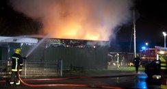 Gosport Fire