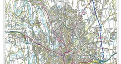 NDR Map Norfolk County Council
