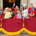 Royal Family June 2012