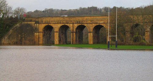 Wiltshire flooding