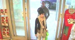dartmouth shoplifters