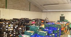 Wirral Food Bank