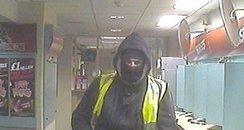 Ladbrokes Robbery