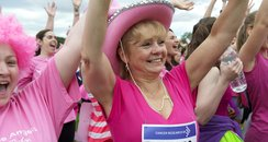 Race for Life 1 2013