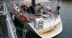 drug-smuggling yacht
