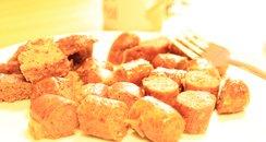 Horsemeat Sausages