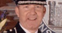 Douglas Paxton