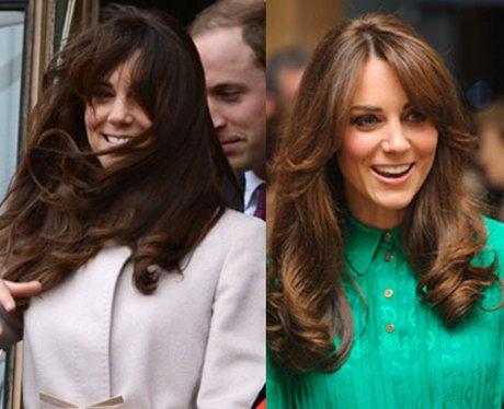 Bad Hair: Kate Middleton