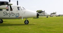 Isles of Scilly Travel- Skybus