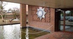 Suffolk Police HQ