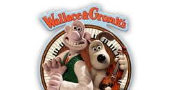 Wallace & Gromit Musical Marvels logo