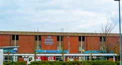 Ipswich Hospital 1