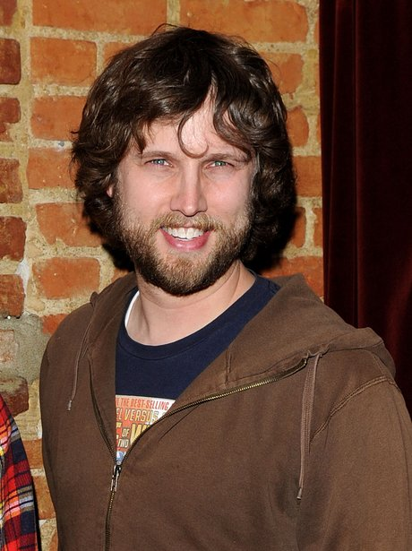 Guess The Celeb... Jon Heder Twin