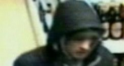 cctv man wanted in connection with robbery