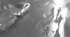 Kempston Murder CCTV