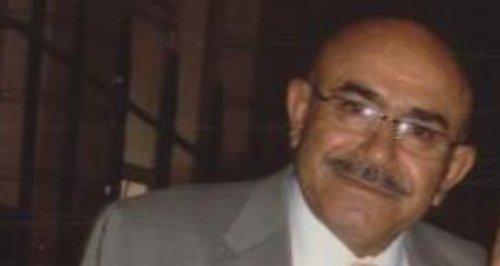 Kempston murder victim Sharif Demirsay
