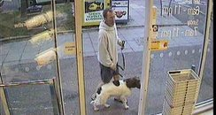 Co-op Copnor Road Portsmouth assault CCTV