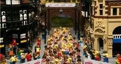 Chester's Lego Race for Life