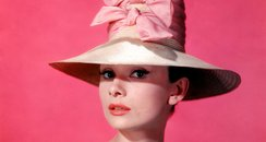 audrey hepburn hats book