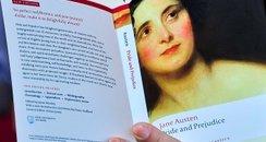 Jane Austin novel