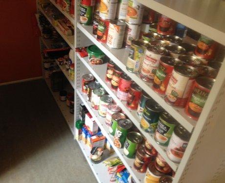 Borehamwood Food Bank 2