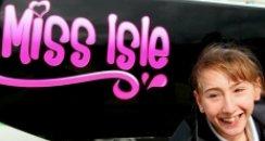 Natasha Lambert disabled sailor Isle of Wight Chan