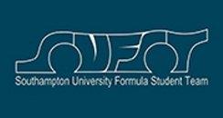 Southampton University Formula Student Silverstone