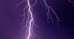 Storm, Thunder, Lightning