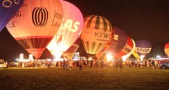 Balloon Fiesta: Thursday NightGlow