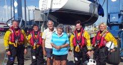Solent Yacht Rescue