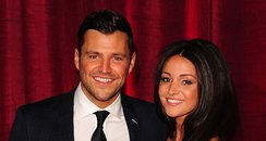 Mark Wright And Michelle Keegan In Pictures
