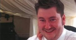 Jamie McMahon found dead St Giles Church Northants