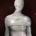Image 8: a dimond encrusted morph suit